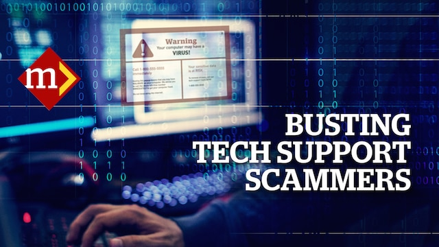 CBC Marketplace Tech Support Scam Documentary