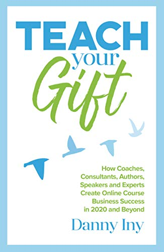 Teach Your Gift Review